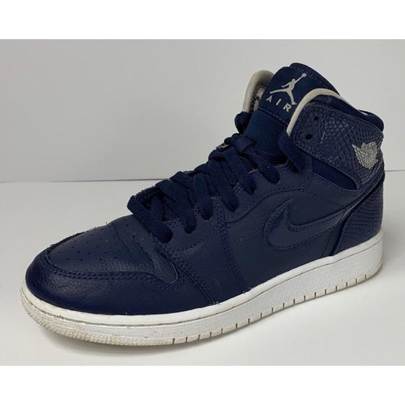 Boys Air Jordan Shoes 5.5 Youth (Grade School)